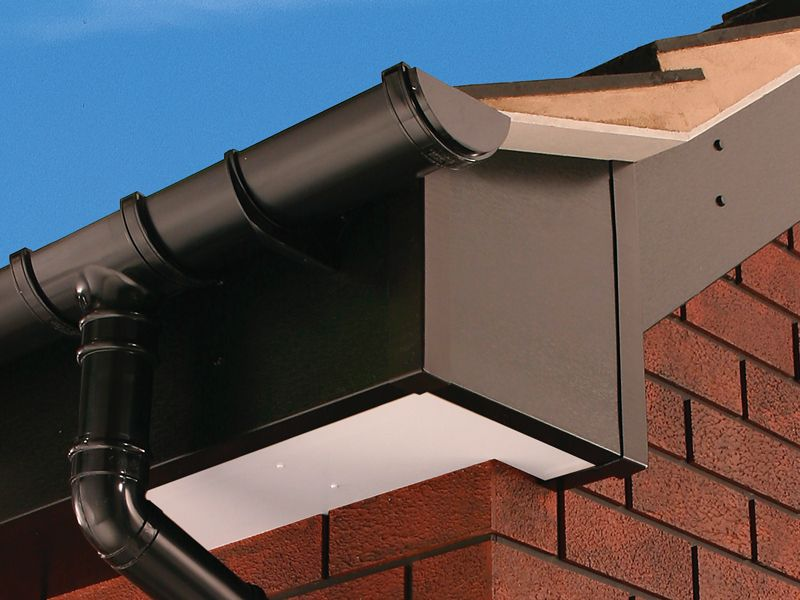 Fascia Soffits Guttering Cladding Southern Plasticlad